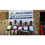 Mali Orphan Sponsorship