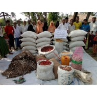Rohingya Food Program