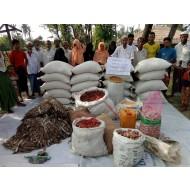 Rohingya Food Program