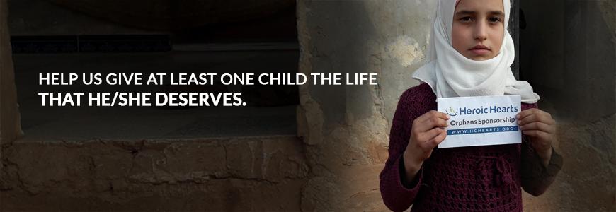 Orphans Sponsorship