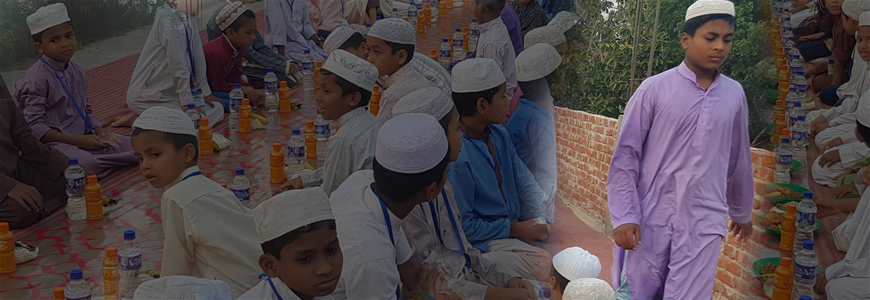 Ramadan and Qurbani