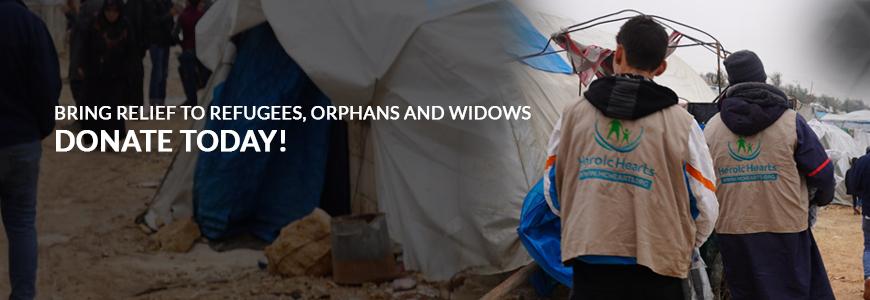 Relief Programs